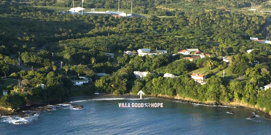 Villa Good Hope